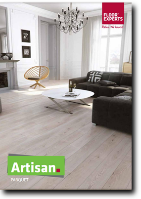 Artisan flooring catalog Floor Experts