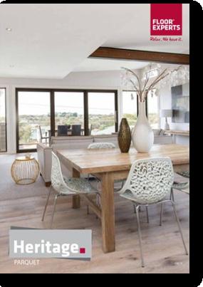 Heritage parquet flooring catalog Floor Exeperts