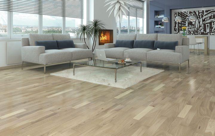 oak standard
