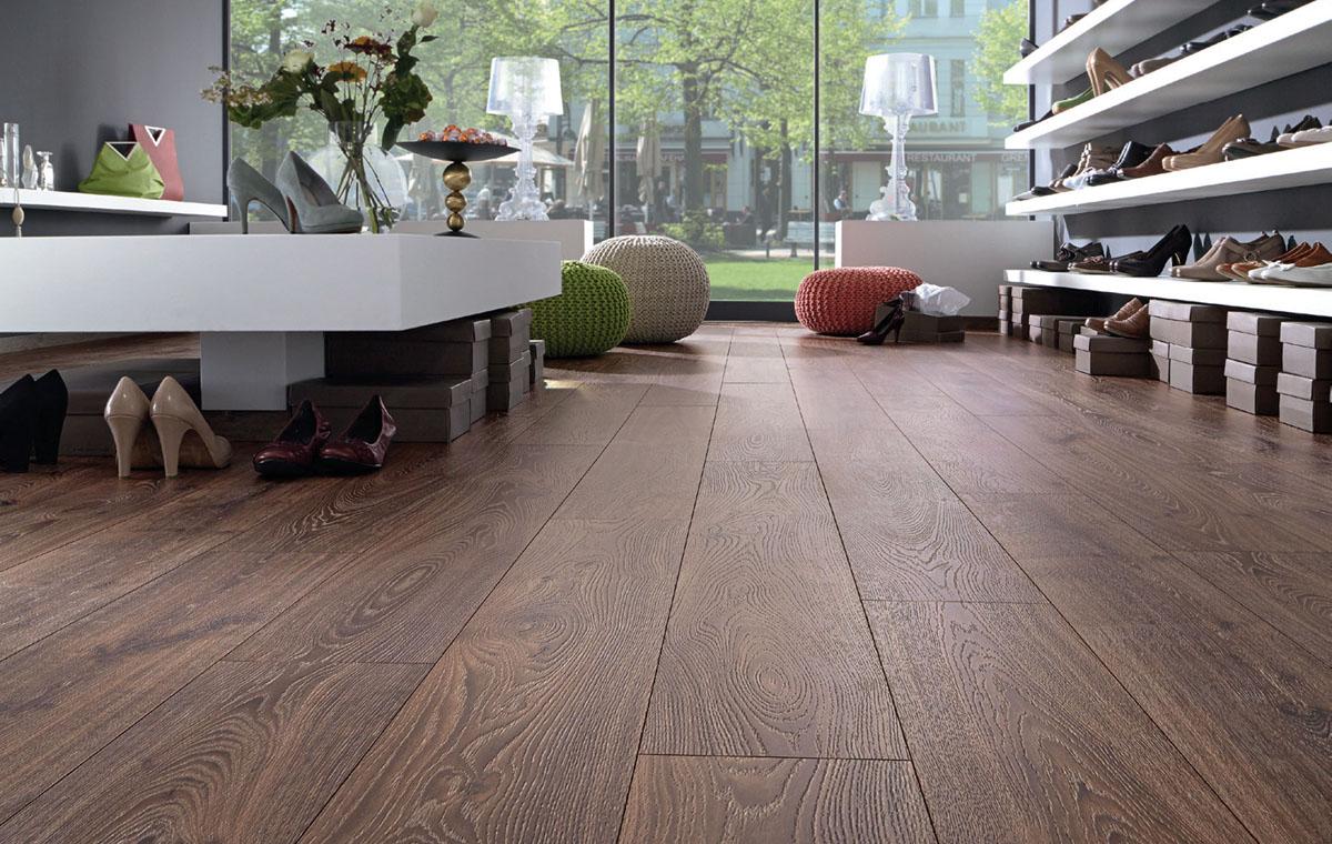 Oak eternal flooring for Eternal parquet