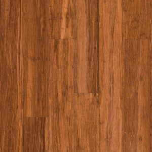 Bamboo parquet click