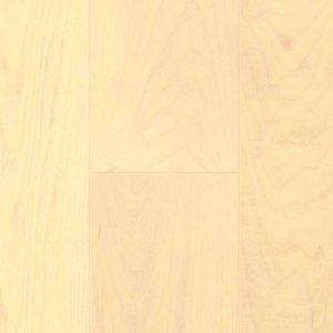 Beech parquet flooring