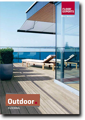 Decking catalog Floor Experts