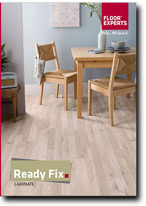 Readyfix catalog Floor Experts