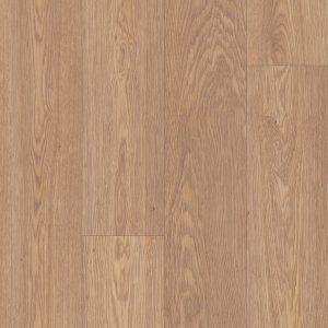 Oak wood laminate