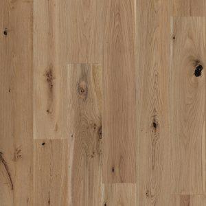 Oak wood parquet