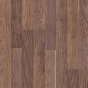 Walnut wood laminate