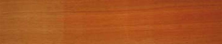 Wood color change