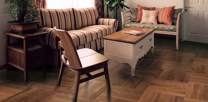 oak parquet flooring suppliers