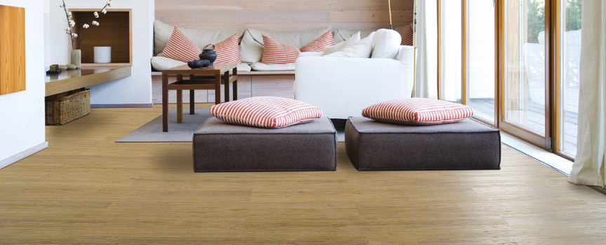 100% waterproof flooring of cork and vinly   Floor Experts