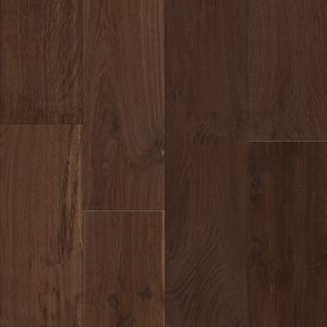 Types of contemporary parquet flooring