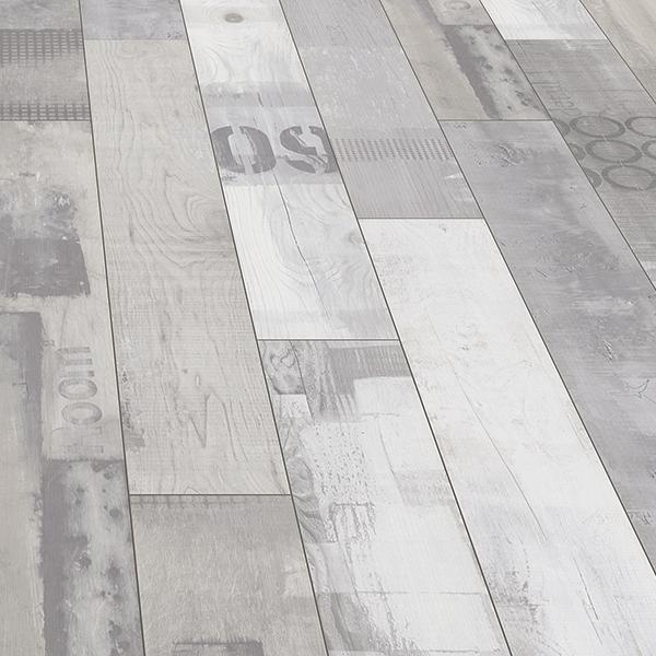 Laminate flooring 1534 PINE SOHO BINPRO-1534/0