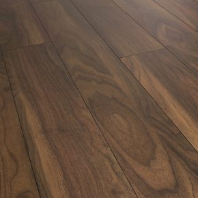 Laminate SWPSOL-2562/0 2562 WALNUT RUBIO Kronoswiss Solid