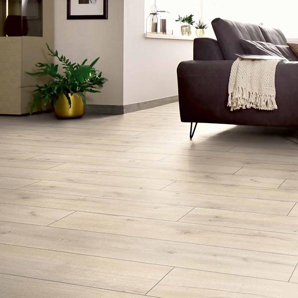 Laminate flooring OAK BRIXTON VABCON-1009/0
