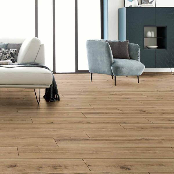 Laminate flooring OAK STRAIGHT VABCON-1007/0