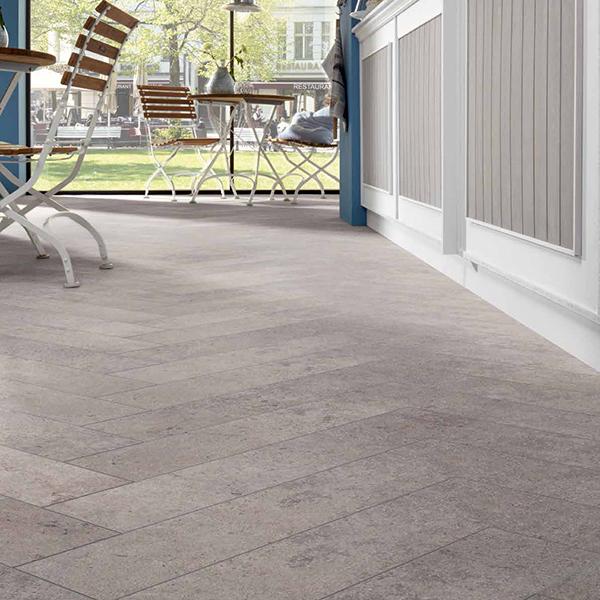 Laminate flooring CERSAI VABHER-0808A0