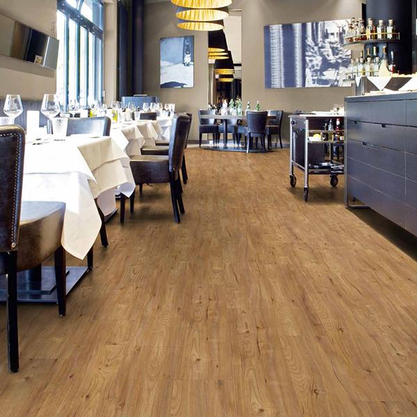 Laminate flooring ELM PURE VABCOS-826V/0