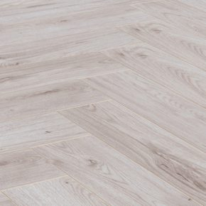 Laminate KTXHEB-3516A0 3516 OAK BORDEAUX Kronotex Herringbone
