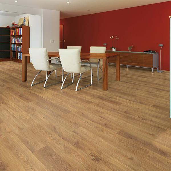 Laminate flooring 3784 OAK LUZERN SWPNOB3784/4