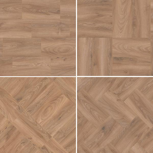Laminate flooring 5947 OAK HISTORIC KROTET-5947A0