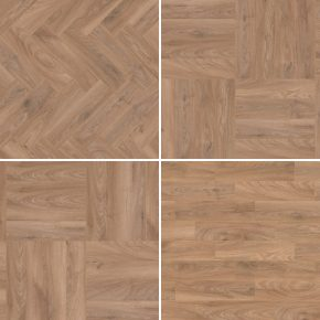 Laminate KROTET-5947A0 5947 OAK HISTORIC Krono Original Tetris