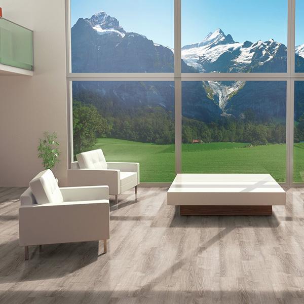 Laminate flooring 8013 OAK HELSINKI SWPNOB8013/4