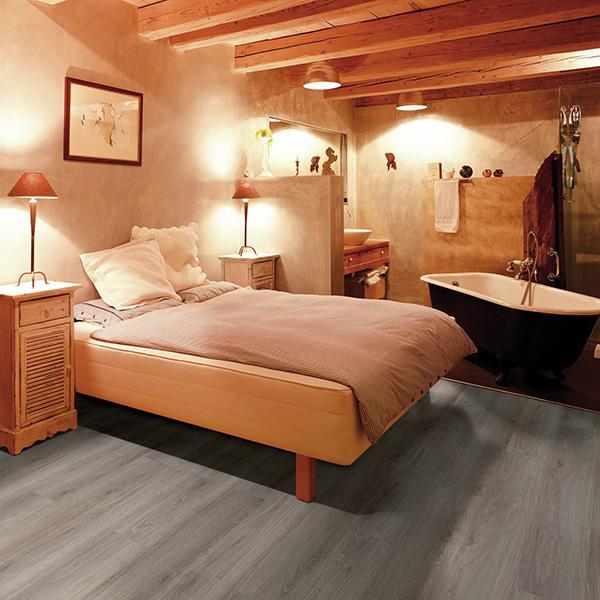 Laminate flooring 8014 OAK NEW YORK SWPSOL-8014/0
