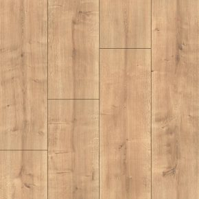 Laminate KROVSW-8456/0 8456 OAK LONG ISLAND Krono Original Variostep Wide Body