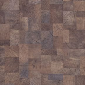 Laminate LFSACT-3585/0 BLOCK WOOD DARK Lifestyle Active