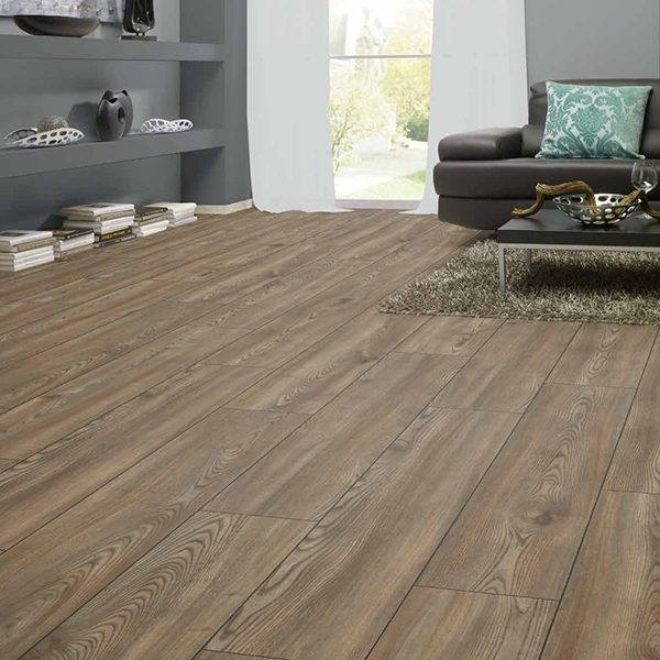 Laminate flooring ELM SUNRISE VABCOS-828V/0