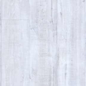 Laminate LFSADV-4787/0 OAK ASPEN WHITE Lifestyle Adventure