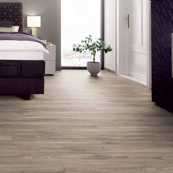 Laminate flooring OAK BRADFORD VABCON-1008/0