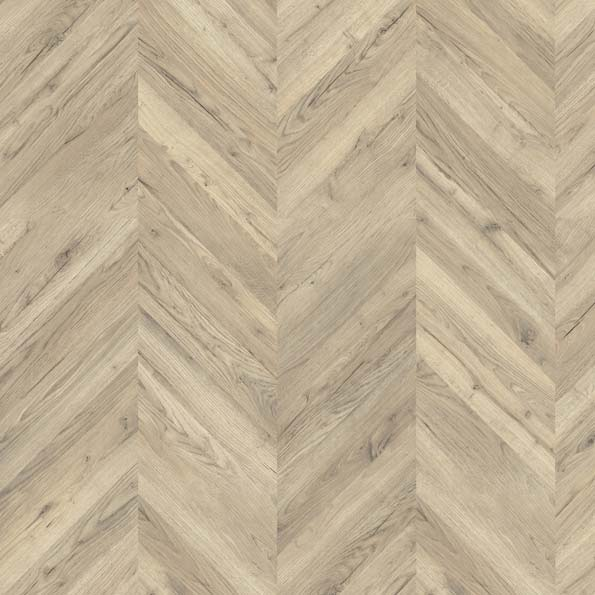 Laminate OAK CLIFTON WHITE EGPLAM-L011/0 | Floor Experts