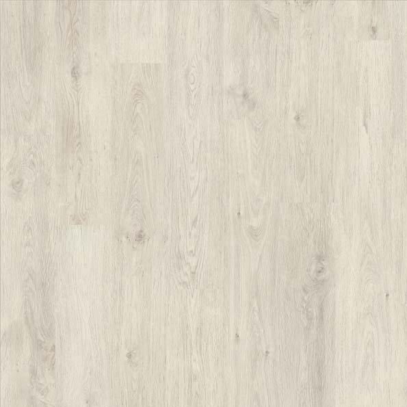 Laminate OAK CORTINA WHITE EGPLAM-L034/0 | Floor Experts