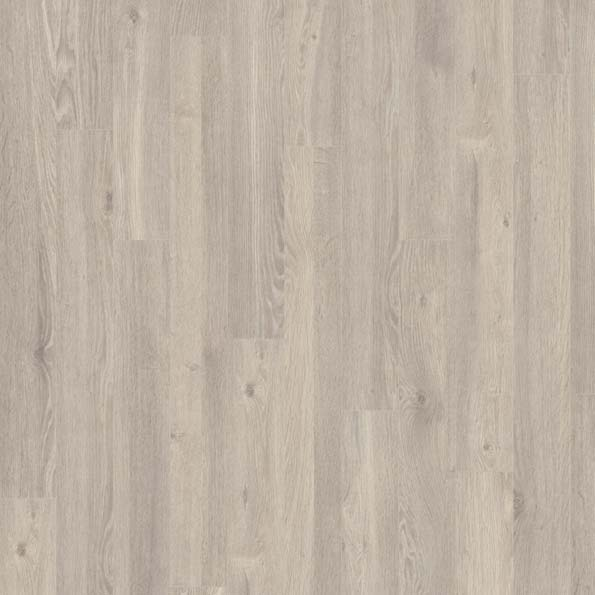 Laminate OAK CORTON WHITE 4V EGPLAM-L051/0 | Floor Experts