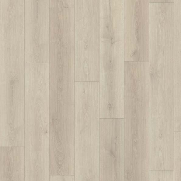 Laminate OAK ELTON WHITE 4V EGPLAM-L137/0 | Floor Experts