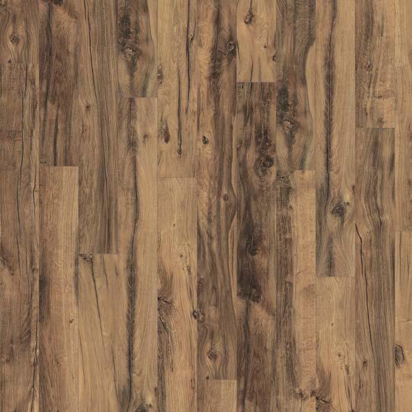 Laminate OAK HUNTON LIGHT 4V EGPLAM-L043/0 | Floor Experts