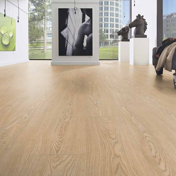 Laminate flooring OAK LONDON VABCON-1010/0