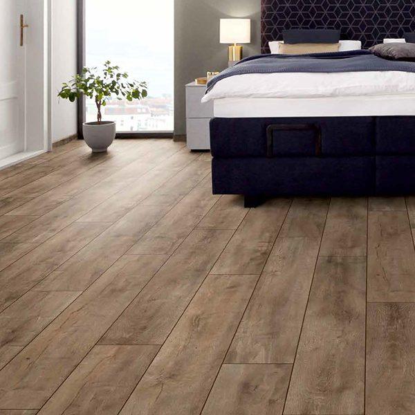 Laminate flooring OAK SHEFFILED VABCOU-1209/0