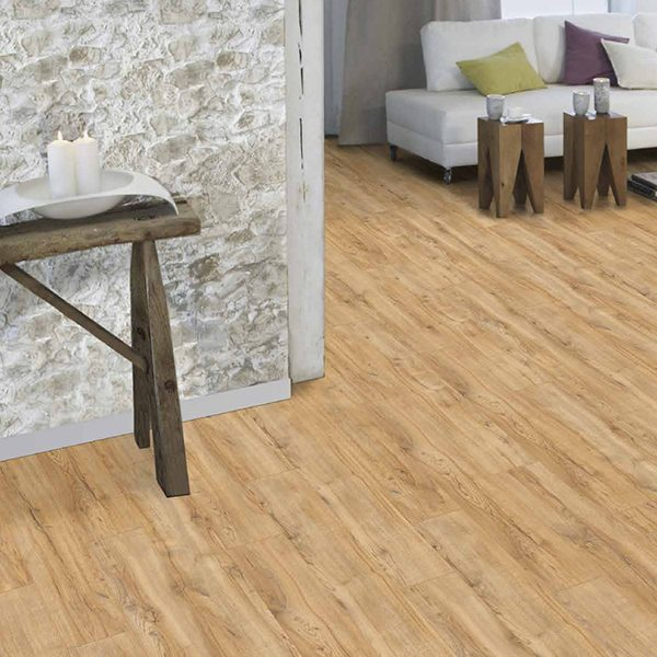 Laminate flooring OAK VALLEY VABCOU-1208/0