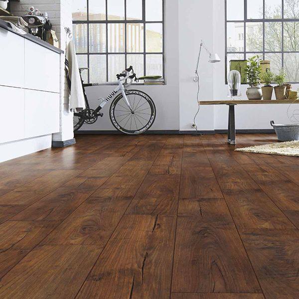 Laminate flooring TEAK MEADOW VABCOU-1206/0
