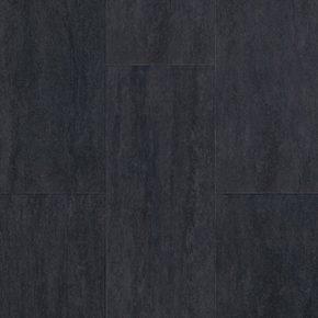 Laminate AQUCLA-TRA/01 TRAVERTIN ANTRACITE Aquastep Stone