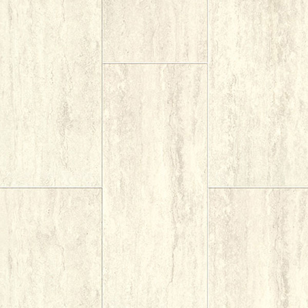 Laminate TRAVERTIN WHITE AQUCLA-TRW/01 | Floor Experts