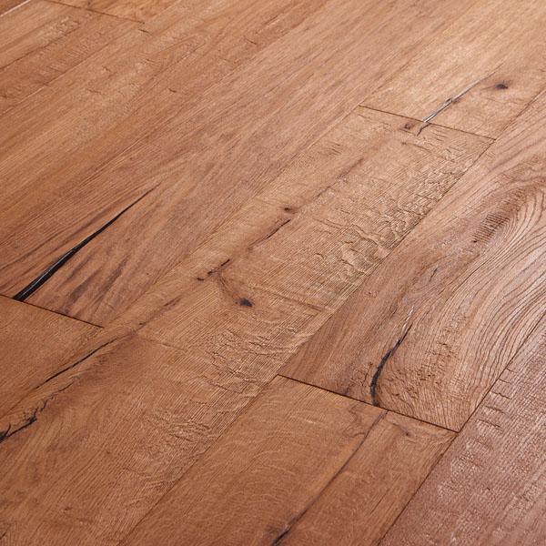 Parquet flooring OAK BARBADOS HERDRE-BAR010