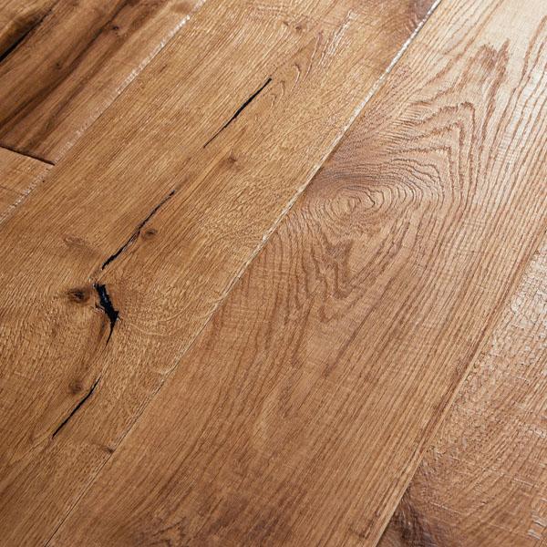 Parquet flooring OAK SVALBARD HERDRE-SVA010