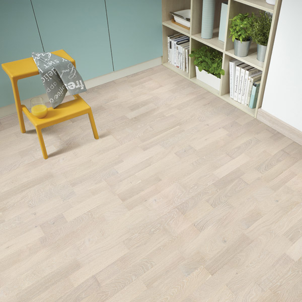 Parquet flooring OAK MIAMI ARTLOU-MIA300