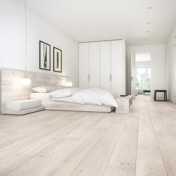 Parquet flooring OAK VERSAILLES ARTPAL-VER100