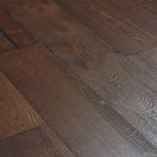 Parquet flooring OAK MALLORCA HERDRE-MAL010