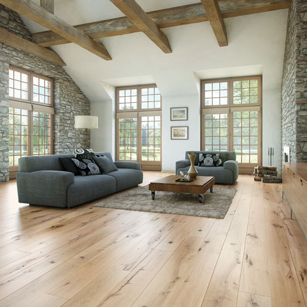 Parquet flooring OAK SOLDEN ARTCHA-SOL101