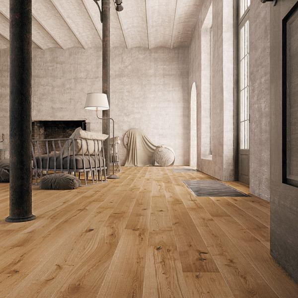 Parquet flooring OAK CHAMBORD ARTPAL-CHA101